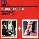 Nuit d'amour. Voleur de feu   Lavilliers, Bernard (1946-....)