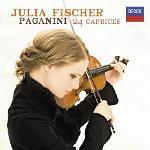 24 caprices | Paganini, Niccolo (1782-1840). Compositeur