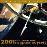 2001 [deux mille un] : a space odysey