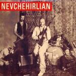 Monde nouveau monde ancien Nevchehirlian, guitare électrique, voix