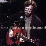 Unplugged Eric Clapton, comp., chant., guitare