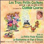 Les Trois petits cochons / Olivier Cohen | Cohen, Olivier