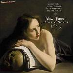 Odes and songs / Henry Purcell | Purcell, Henry (1659-1695). Compositeur