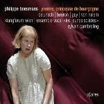 Yvonne, princesse de Bourgogne