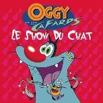 Oggy et les cafards : le show du chat