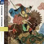 Mongolie chants kazakh et tradition épique de l'Ouest