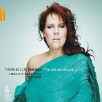 Ne me refuse pas Massenet, Cherubini, Halévy... [et al.], comp. Marie-Nicole Lemieux, A François Lis, B le Jeune chœur de Paris Orchestre national de France Fabien Gabel, dir.