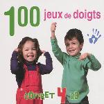 100 jeux de doigts