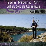Art du solo de cornemuse Volume 2 : 1979-1981
