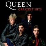 Greatest hits I Queen, groupe voc. et instr.