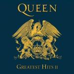 Greatest hits II Queen, groupe voc. et instr.