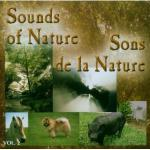 Sons de la nature, vol. 2 = Sounds of nature |