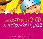 Je découvre le jazz / Louis Armstrong, trp. & voc. |