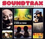 Soundtrax | Fred Pallem (1973-....)