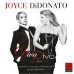 "Afficher ""Récital DiDonato, Joyce, soprano : Diva divo"""