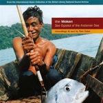 The Monkey sea gypsies of the Andaman sea texte et enregistrement de Tom Vater