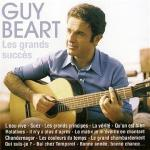 Les grands succès Guy Béart, chant, guitare