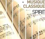 Spirit of musique classique   Brahms, Johannes (1833-1897). Compositeur