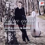 L'Heure exquise : mélodies françaises