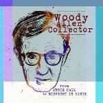 Woody Allen & la musique : de Manhattan à Midnight in Paris / bandes originales des films de Woody Allen | Baker, Joséphine (1906-1975)
