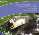 La chèvre de Monsieur Seguin et autres Lettres de mon moulin : sélection de 4 lettres