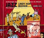 jazz : Lindy Hop, boogie