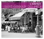 L' esprit Saint-Germain-des-Prés / Juliette Gréco | Gréco, Juliette