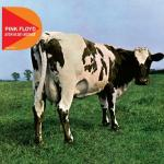 Atom heart mother Pink Floyd, groupe voc. et instr.