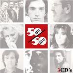 50 anys, 50 exits Lluis Llach, Marina Rossell, Ramon Muntaner, Joan Isaac... [et al.], chant