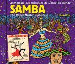 Samba, 1944-1959 | Araujo, Severino. Interprète