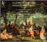 Arie e Lamenti. Madrigali guerrieri   Monteverdi, Claudio (1567-1643)