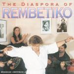 Diaspora of rembetiko (The)   Gil, Miquel
