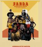 Afrokaliptic nation : live at Victoire II Montpellier   Fanga. Interprète