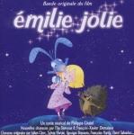 Emilie Jolie : bande originale du film