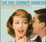 S wonderful ! / It's the talk of the town / Ray Conniff, trb. & dir. | Conniff, Ray. Chef d'orchestre