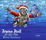 Joyeux Noël : Merry Christmas