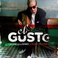 Gusto (El) : bande originale du film de Safinez Bousbia