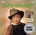 Elvis Country | Presley, Elvis. Interprète
