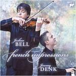 French impressions | Bell, Joshua (1967-....)