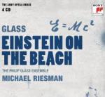 Einstein on the beach : opéra en quatre actes
