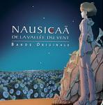 Nausicaä de la vallée du vent bande originale [du film d'animation] Joe Hisaishi, composition, synthétiseur