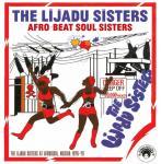Afro-beat soul sisters The Lijadu Sisters at Afrodisia, Nigeria 1976-1979