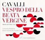 Vespro della beata vergine = Vêpres de la Bienheureuse Vierge Marie | Francesco Cavalli