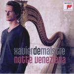 Notte veneziana / Antonio Vivaldi | Vivaldi, Antonio (1678 - 1741) - Violoniste et compositeur italien