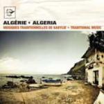 Algérie musiques traditionnelles de Kabylie produit et réalisé par Denis Hekimian
