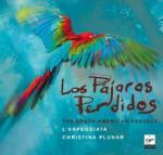 Los Pajaros perdidos : the South american project / Anonyme, Luna-Ramirez, , Astor Piazzolla...[et al.], comp. | Ramirez, Ariel (1921-2010)