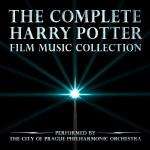 Complete Harry Potter film music collection (The)