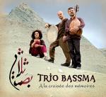 A la croisée des mémoires | Trio Bassma. Interprète