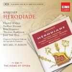 Hérodiade / Jules Massenet | Massenet, Jules (1842-1912)