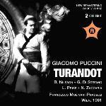 Turandot / Giacomo Puccini | Puccini, Giacomo (1858-1924)
